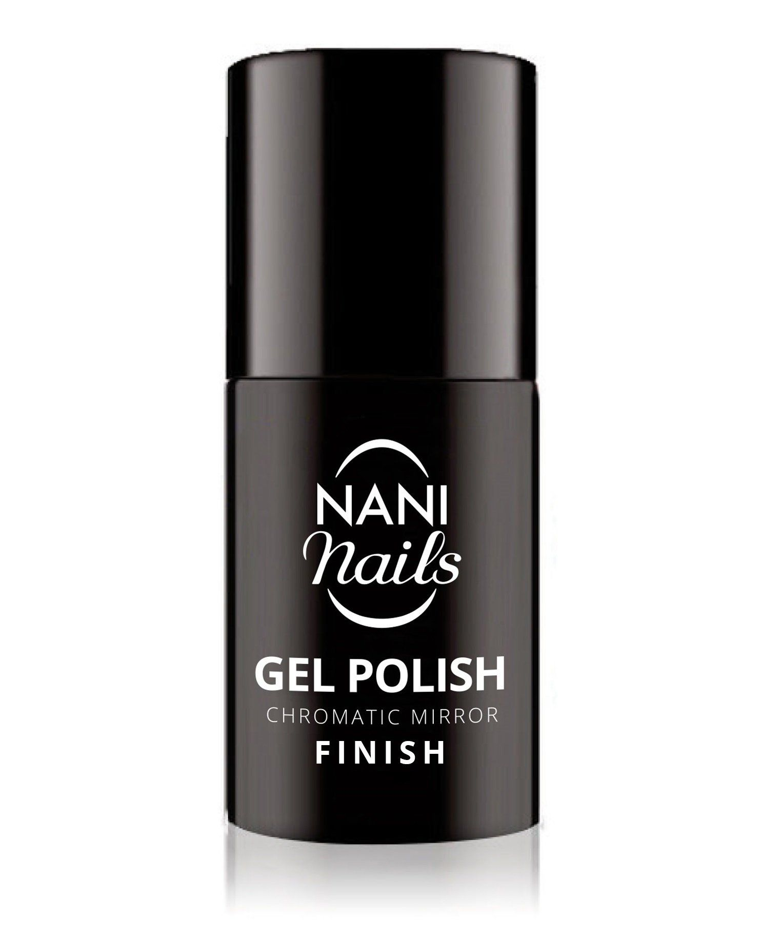 Nani Gel Lak Chromatic Mirror 5 Ml Finish Nehty Nehty A Lak