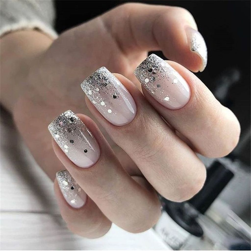 44 Gorgeous Nail Art Wedding Ideas For Summer In 2020 Design Nehtu Gelove Nehty Nehty