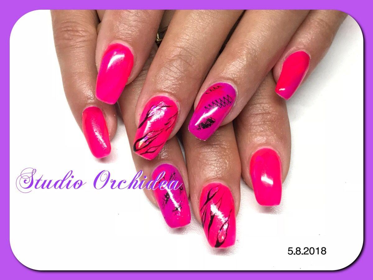 Modelaz Nehtu Gelem Studio Orchidea Marianske Lazne