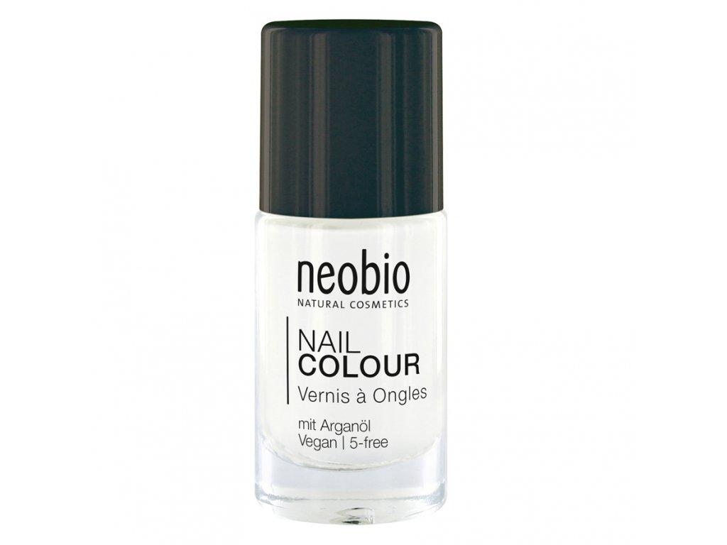 Neobio Lak Na Nehty 07 French Nail 8ml Bioneeds Cz