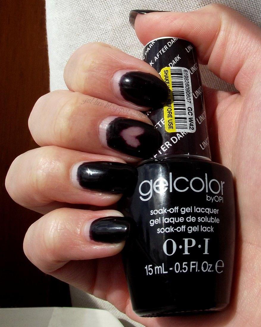 Luv A Gel Polish Blog Gel Color Gel Polish Gel