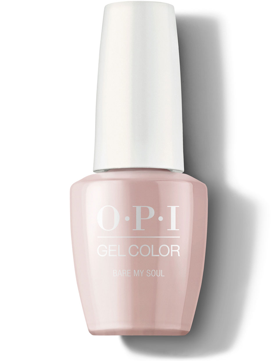 Bare My Soul Gelcolor Opi