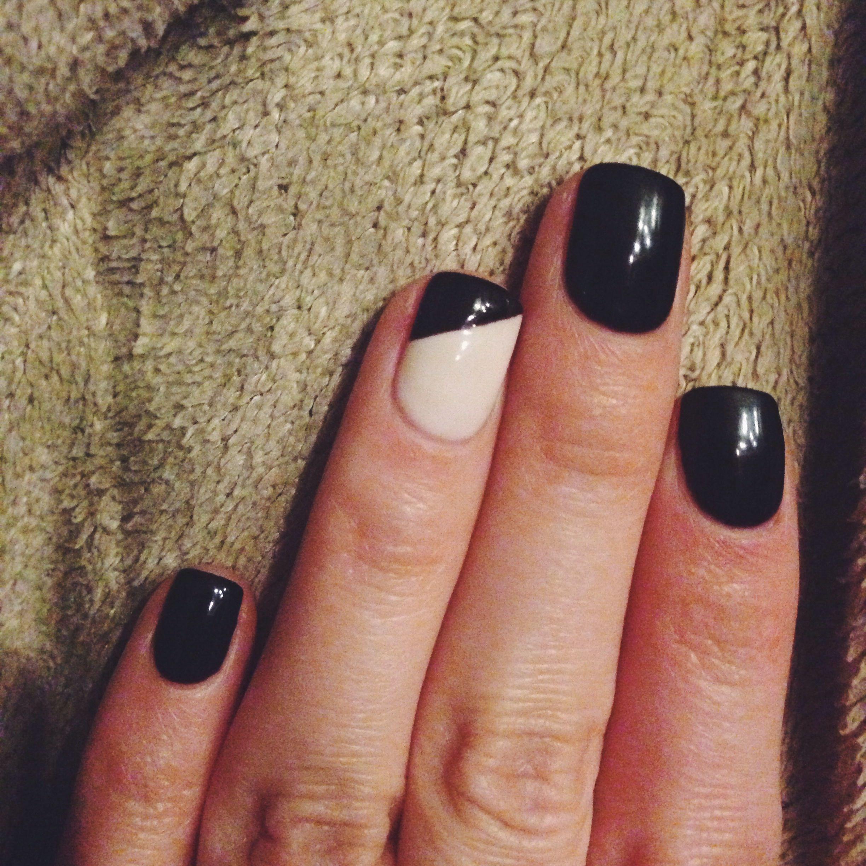 Pin By Gabriela Modrochova On Nail Style Trendy Nails Shellac Nail Designs Fancy Nails