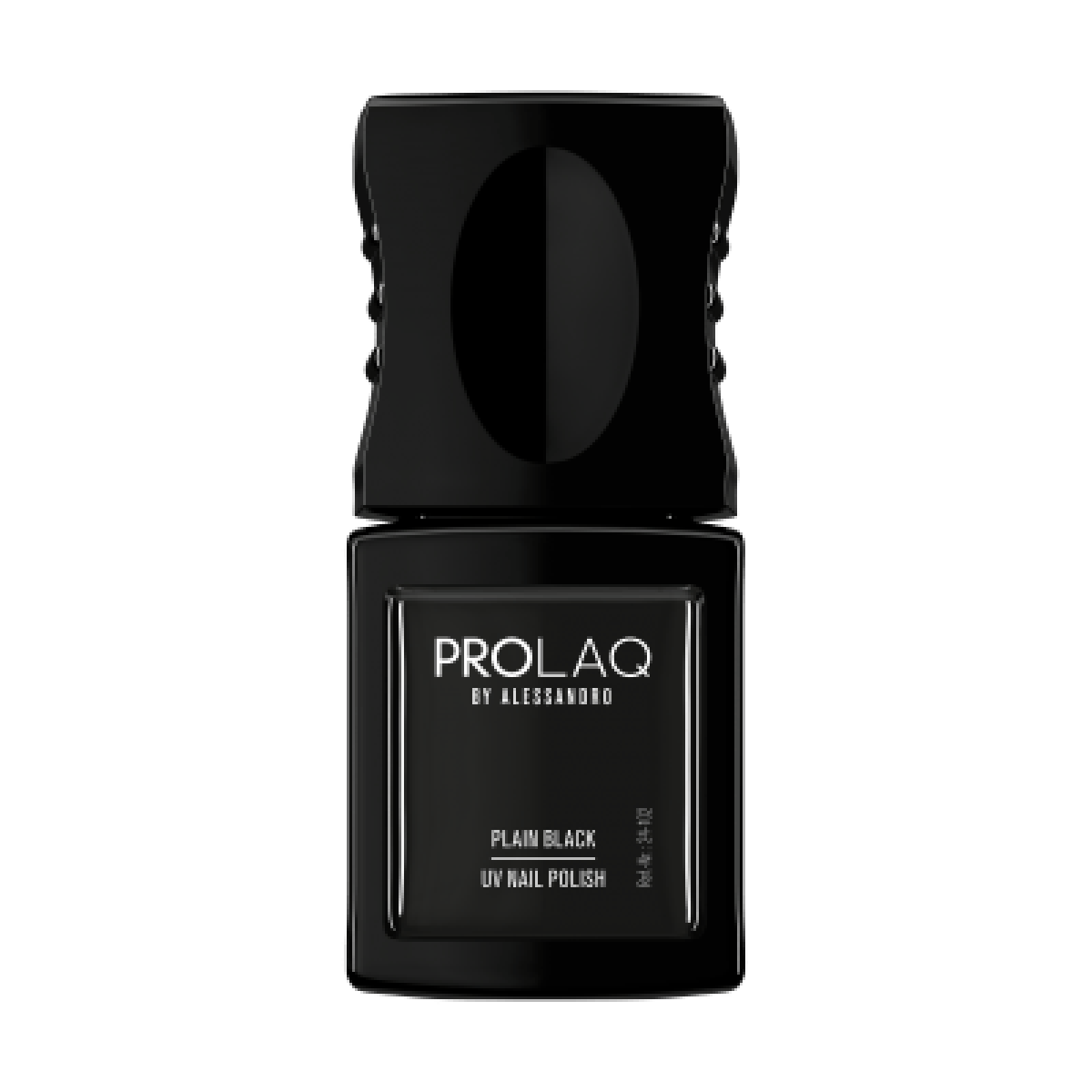 Prolaq Plain Black 8ml Prolaq Uv Led Trajni Gel Lak Proizvodi Alessandro Web Shop Biokozmetika