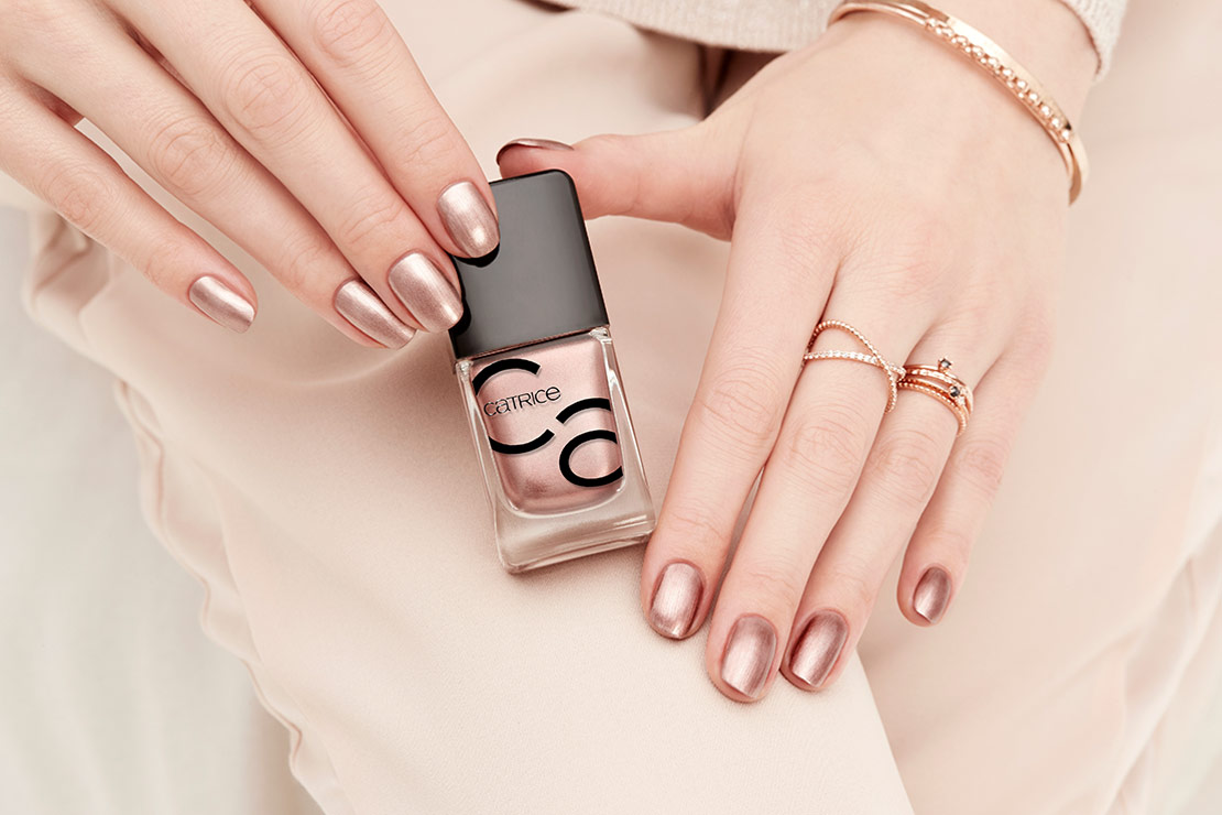 Iconails Gel Lacquer 11 Catrice Cosmetics
