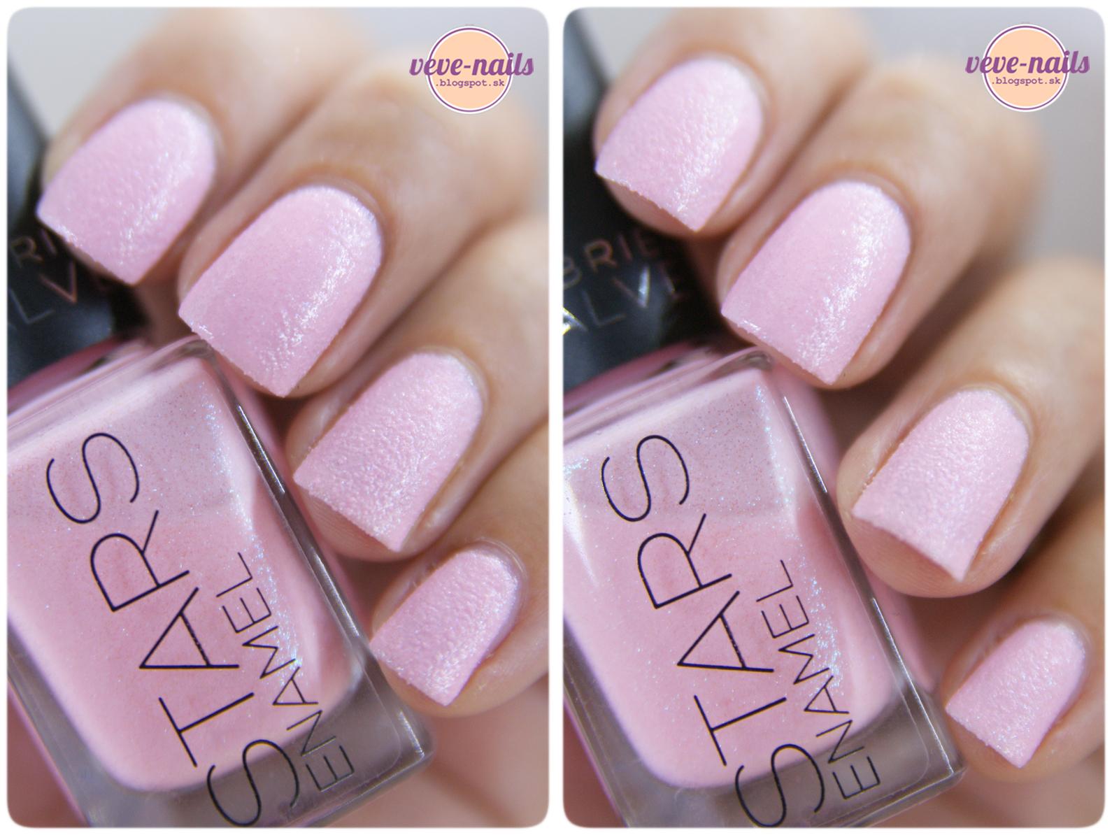 Nails Maniac Gabriella Salvete Stars