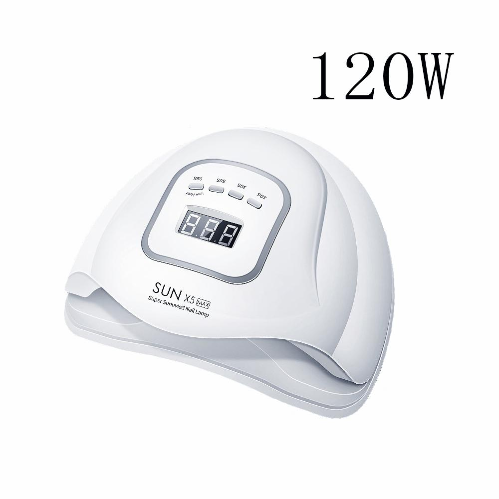 2020 Uv Lamp 120w Led Sun Nail Gel Dryer Manicura Lampa Do Paznokci For Nails Polish Gellak Light Secador Hybrydowa Machine 45bulb From Jiaogao 26 09 Dhgate Com