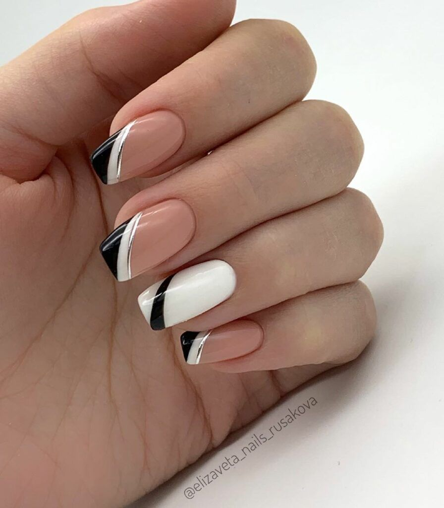 20 Elegant Autumn Nail Designs You Ll Want To Try Page 4 Of 4 In 2020 Gelove Nehty