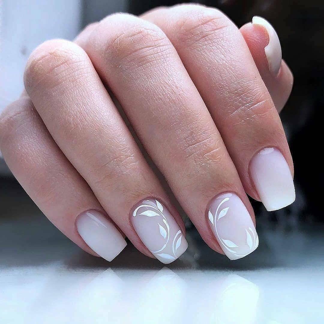 55 The Nail Art Trend Dominating Spring 2020 In 2020 Gelove Nehty Nehty