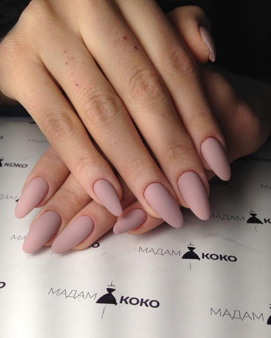 38 Easy Nail And Manicure Hacks You Must Try Gelove Nehty Design Nehtu Matne Nehty