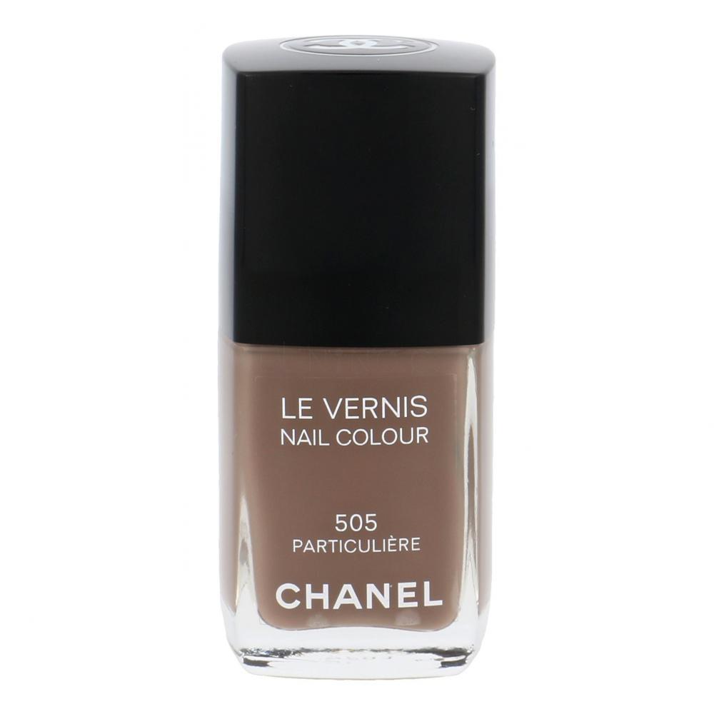 Chanel Le Vernis Lak Na Nehty Pro Zeny 13 Ml Odstin 505 Particuliere Elnino Cz