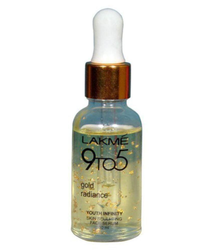 Lakme 9 To 5 Gold Radiance Face Primer Gel 30 Ml Buy Lakme 9 To 5 Gold Radiance Face Primer Gel 30 Ml At Best Prices In India Snapdeal