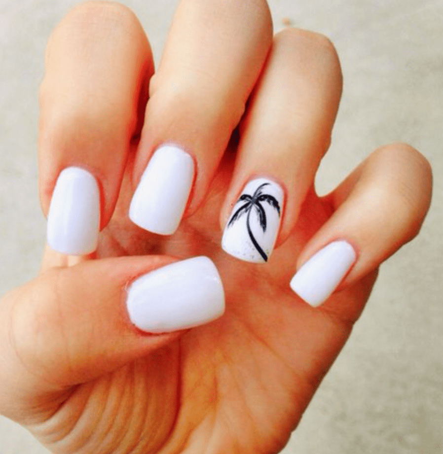 Trendy Summer Nails Designs That You Should Try Gelove Nehty Nehty