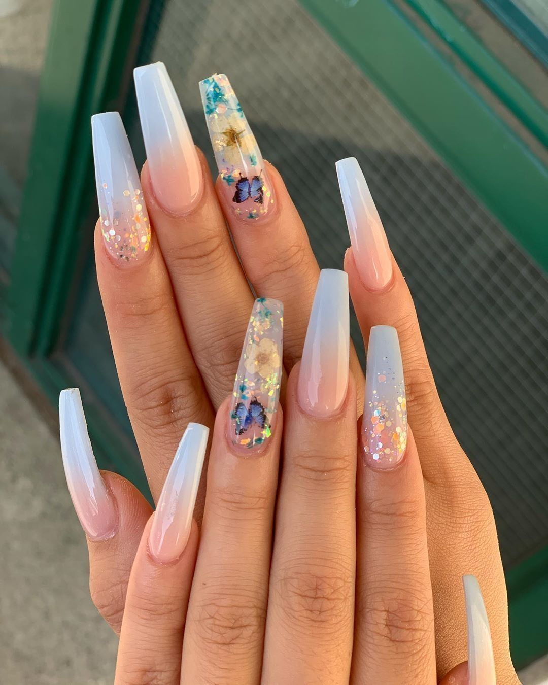 45 Spectacular Nail Art Designs Ideas For Prom To Try Right Now Nehty