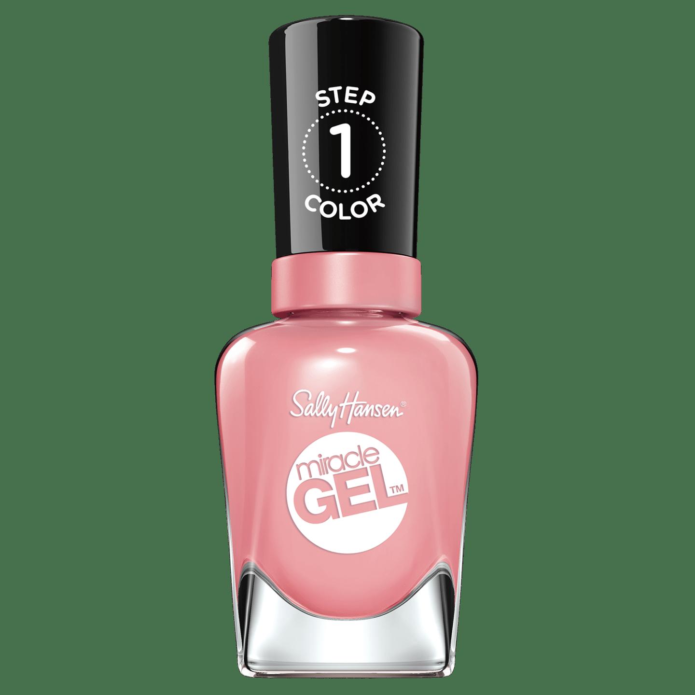 Salon Gel Polish Gel Nail Color Sally Hansen