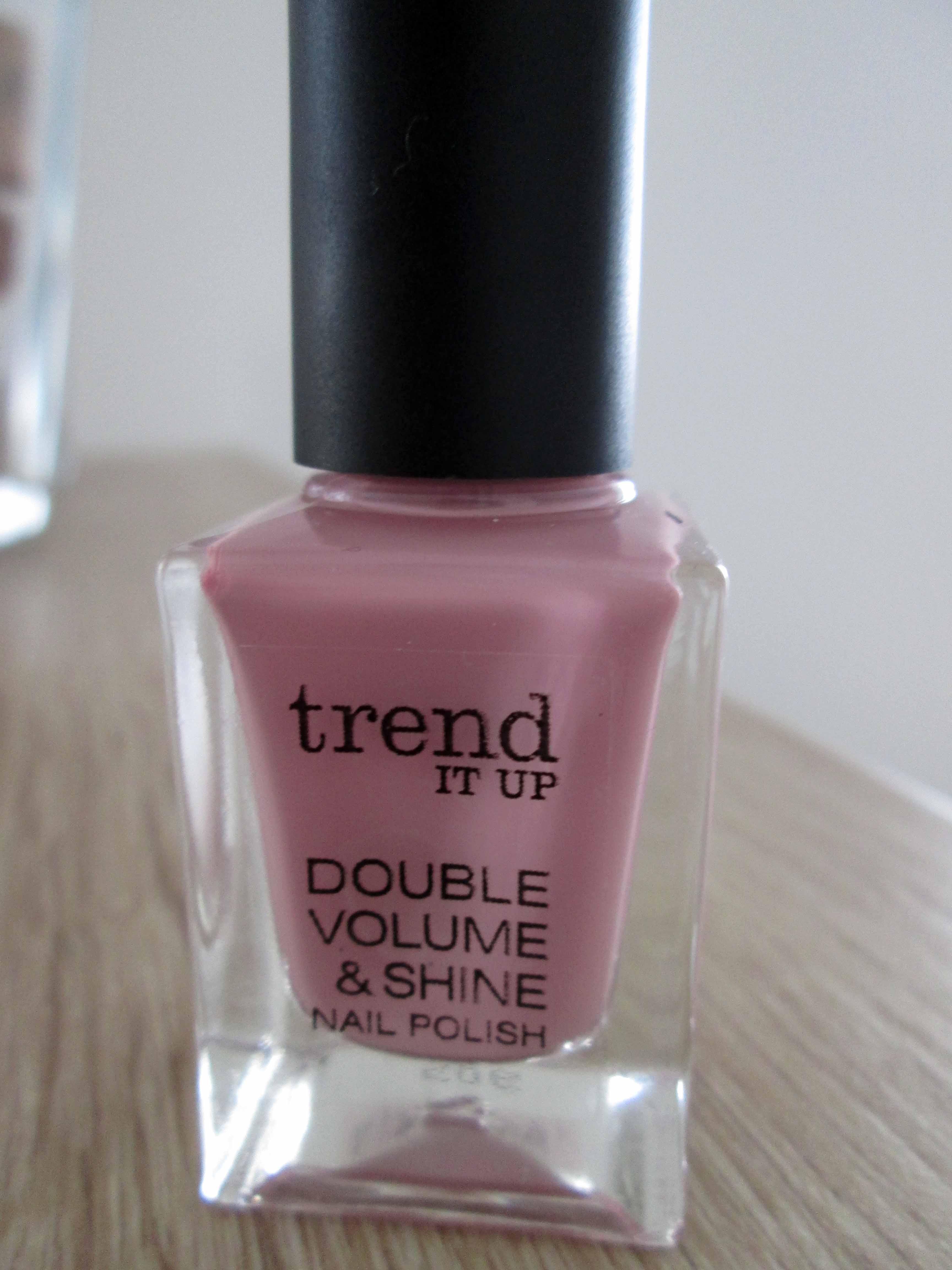 Dm Kosmetika Trend It Up Kkbeauty Cz