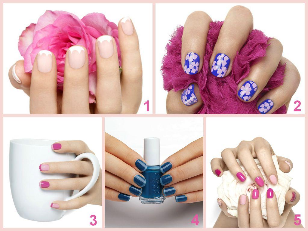 Lakovi Manikir Nokti Salonadut Boje Essie Alessandro Crisnail Pn Jessica Nega Nails Beauty