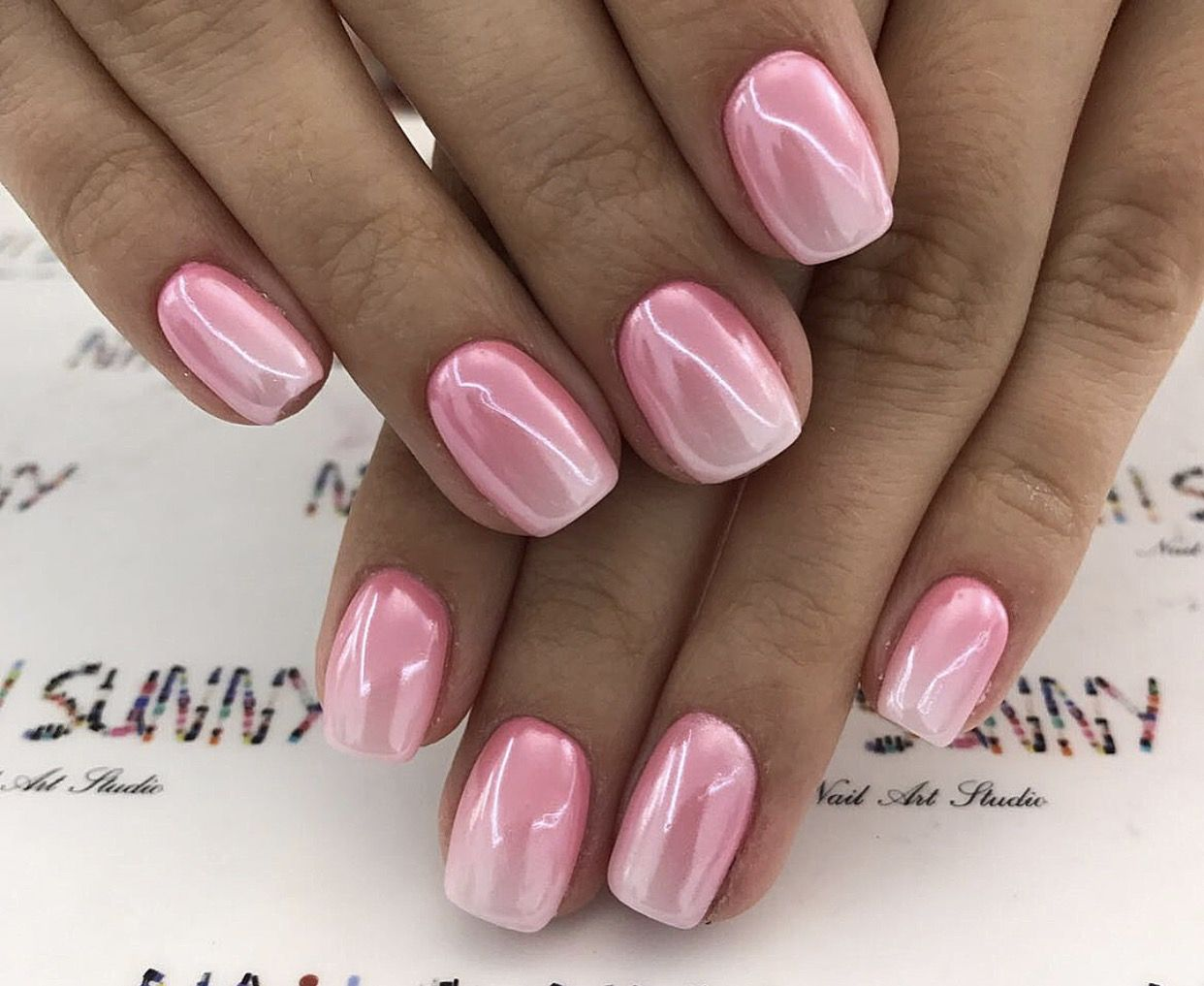 Pin By Zdenka On Nails Pink Nails Nails Best Acrylic Nails