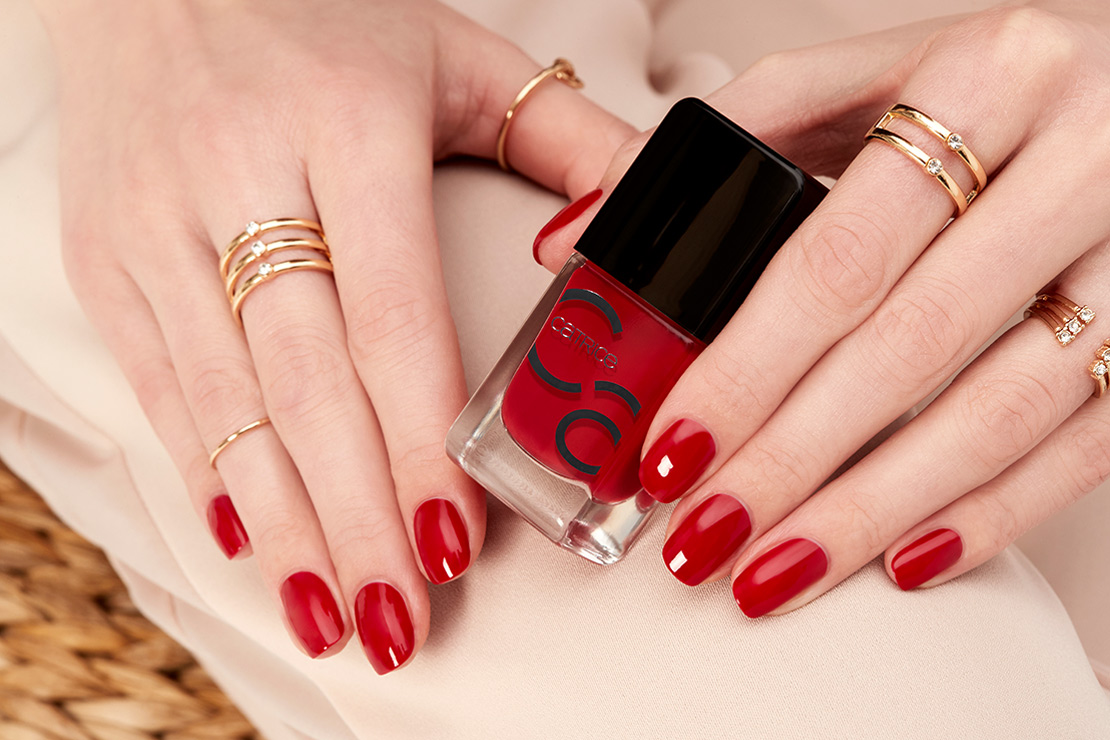 Iconails Gel Lacquer 02 Catrice Cosmetics