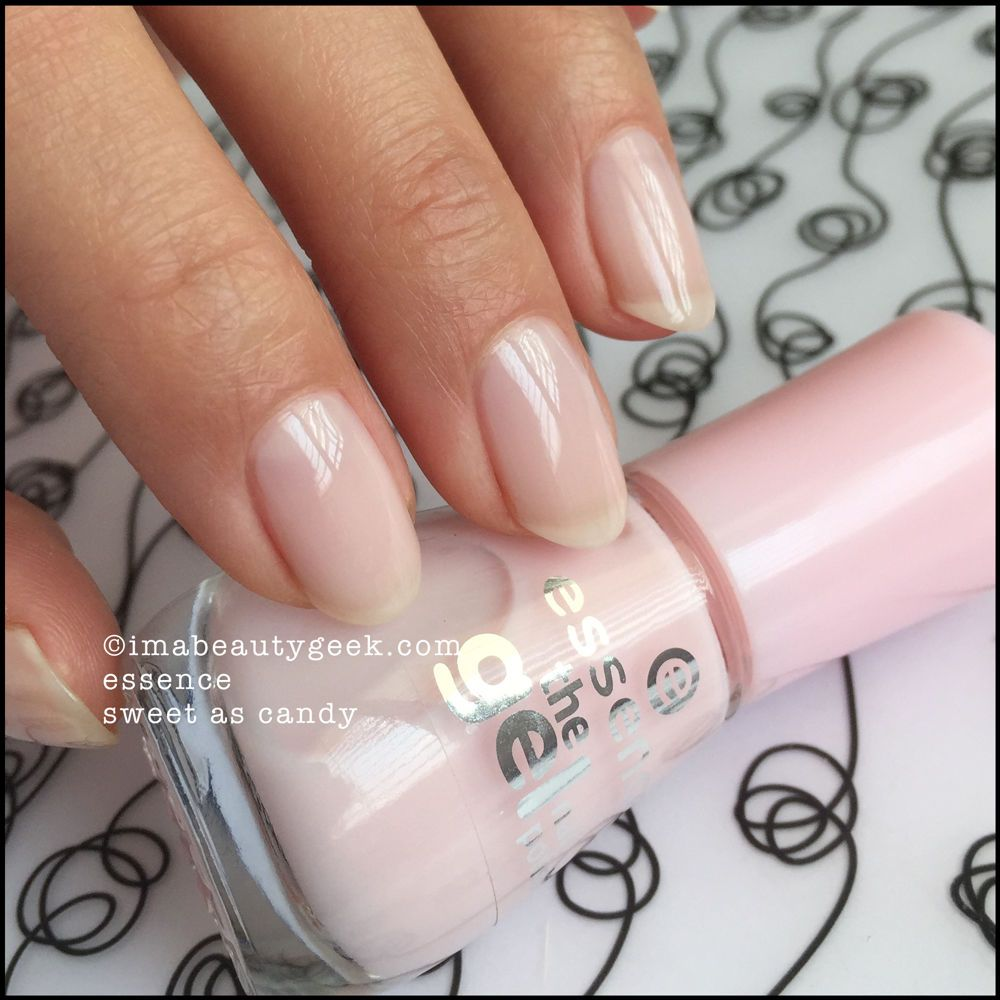 Essence Nail Polish Swatches Review Essence Nail Polish Essence Gel Nail Polish Nail Polish