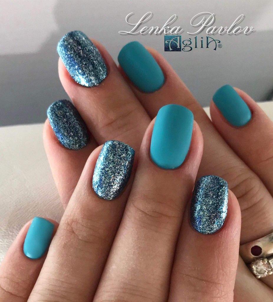 Pin By Barbora Szaboova On Do Prace Shellac Nail Designs Pretty Nails Nail Jewelry