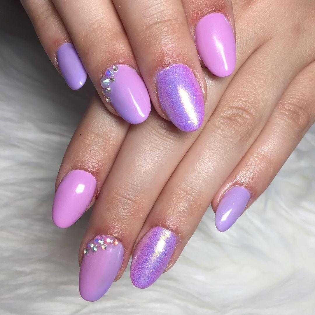 Nails Gelnails Nailstagram Nechty Gelovenechty Nechtylevice Nehty Gelovenehty Nai Nechtovy Dizajn Nechty Gelove Nechty