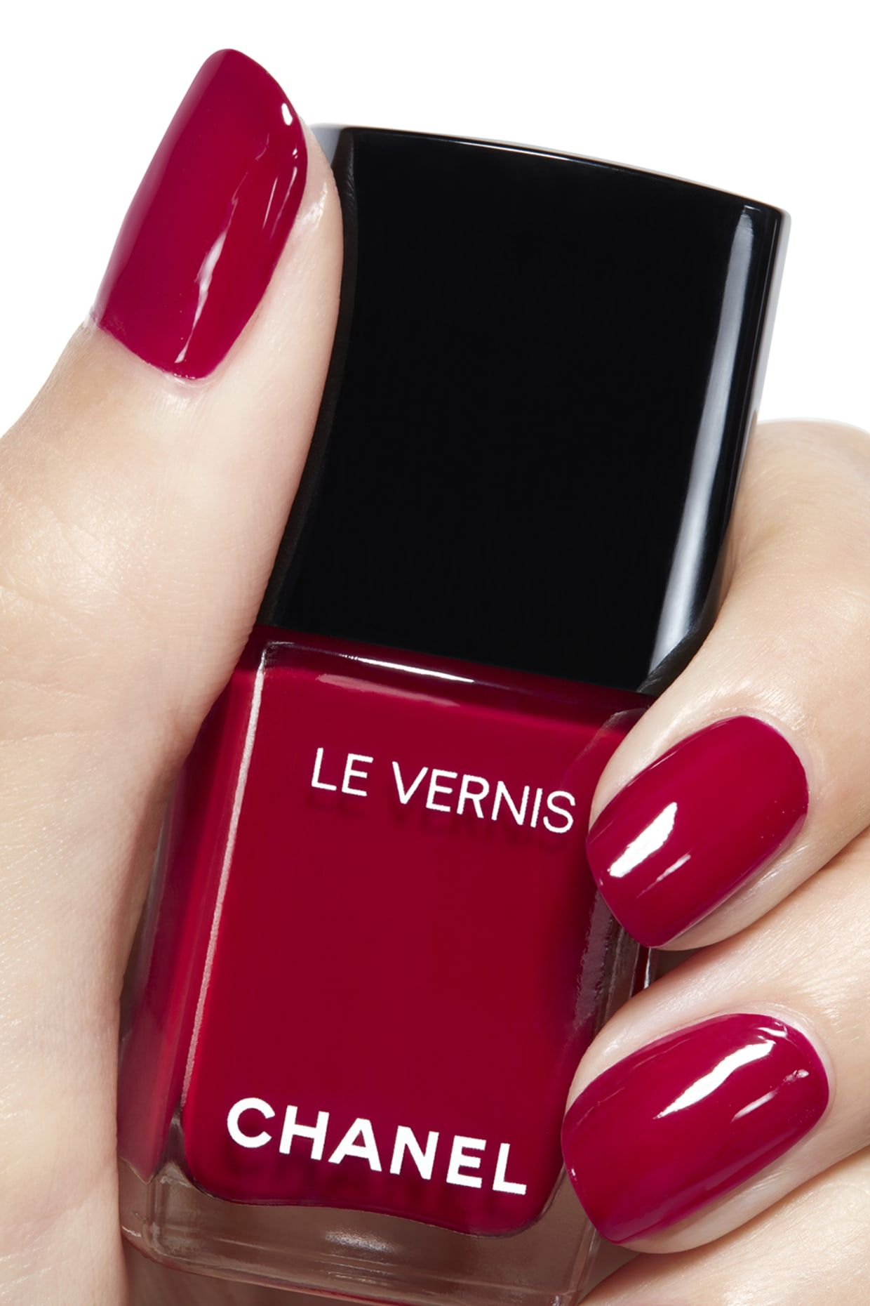 Le Vernis Longwear Nail Colour 08 Pirate With Images Nehty Liceni