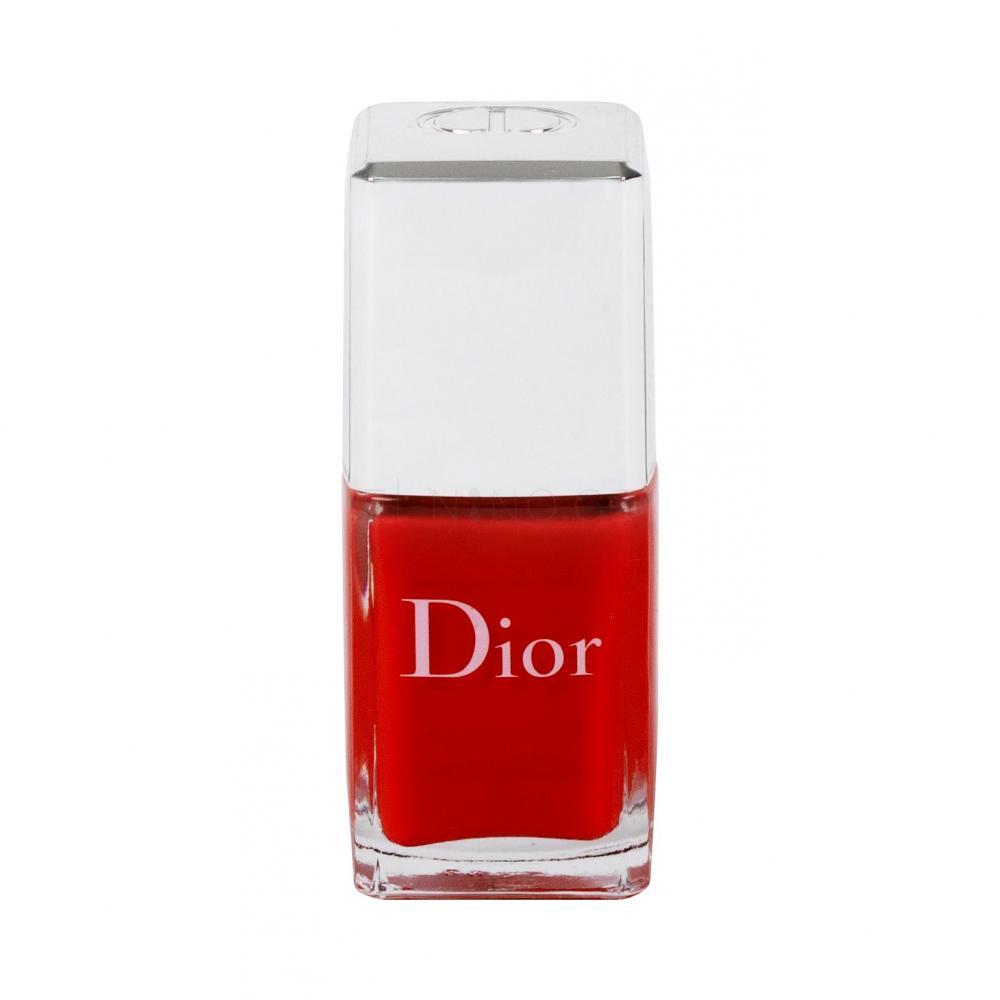 Christian Dior Vernis Lak Na Nehty Pro Zeny 10 Ml Odstin 754 Pandore Tester Elnino Cz