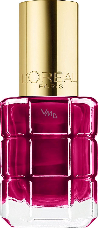 Loreal Color Riche Le Vernis Al Huile Nail Polish 552 Rubis Folies 13 5 Ml Vmd Parfumerie Drogerie