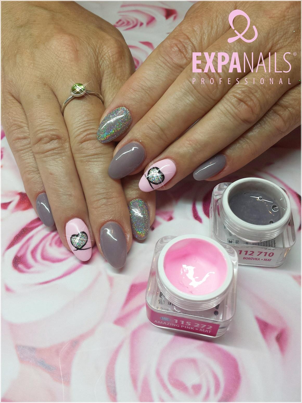 Inspirace Jaro Leto 2018 Fotogalerie Expa Nails