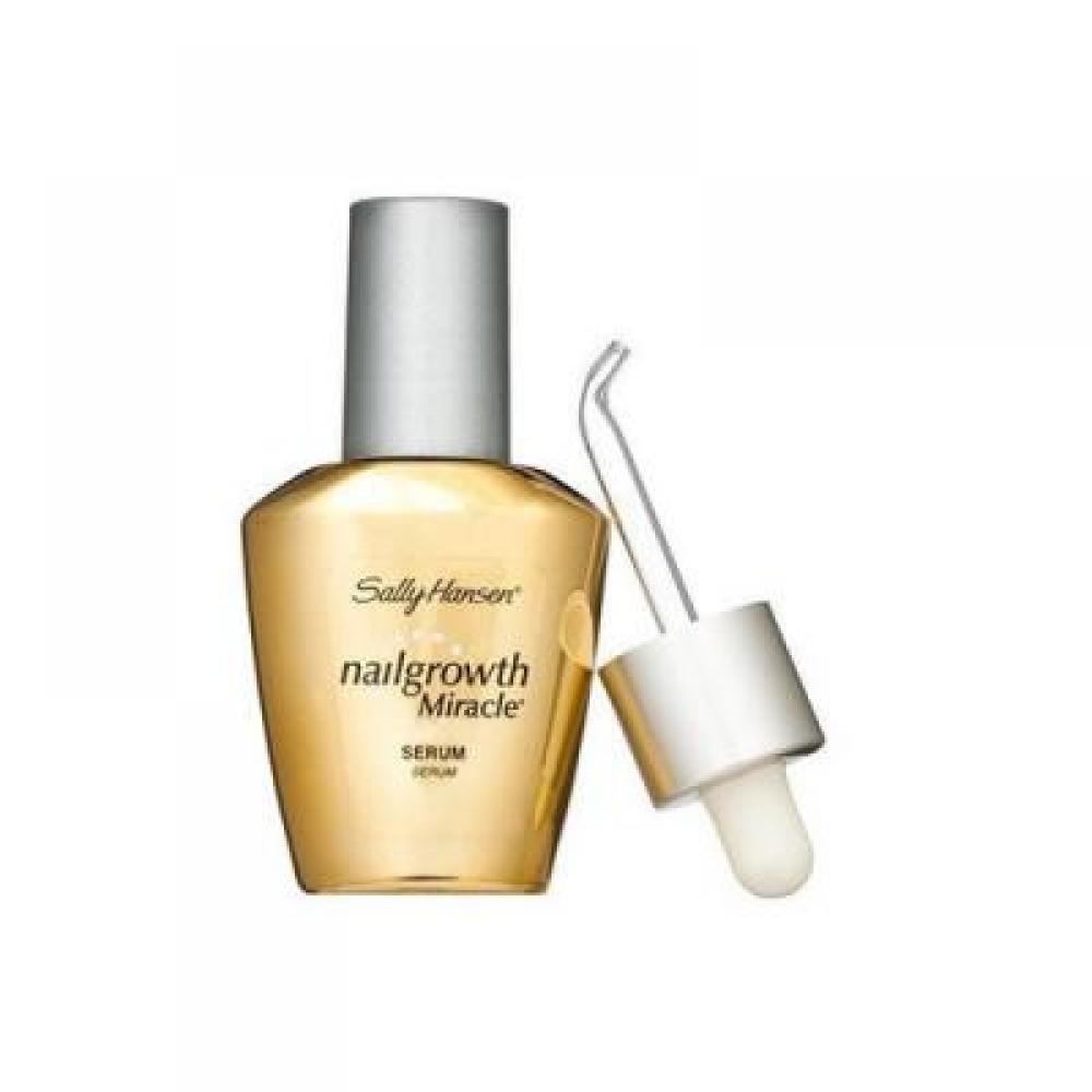Sally Hansen Nailgrowth Miracle Serum 11 Ml Serum Pro Rust Nehtu Lekarna Cz