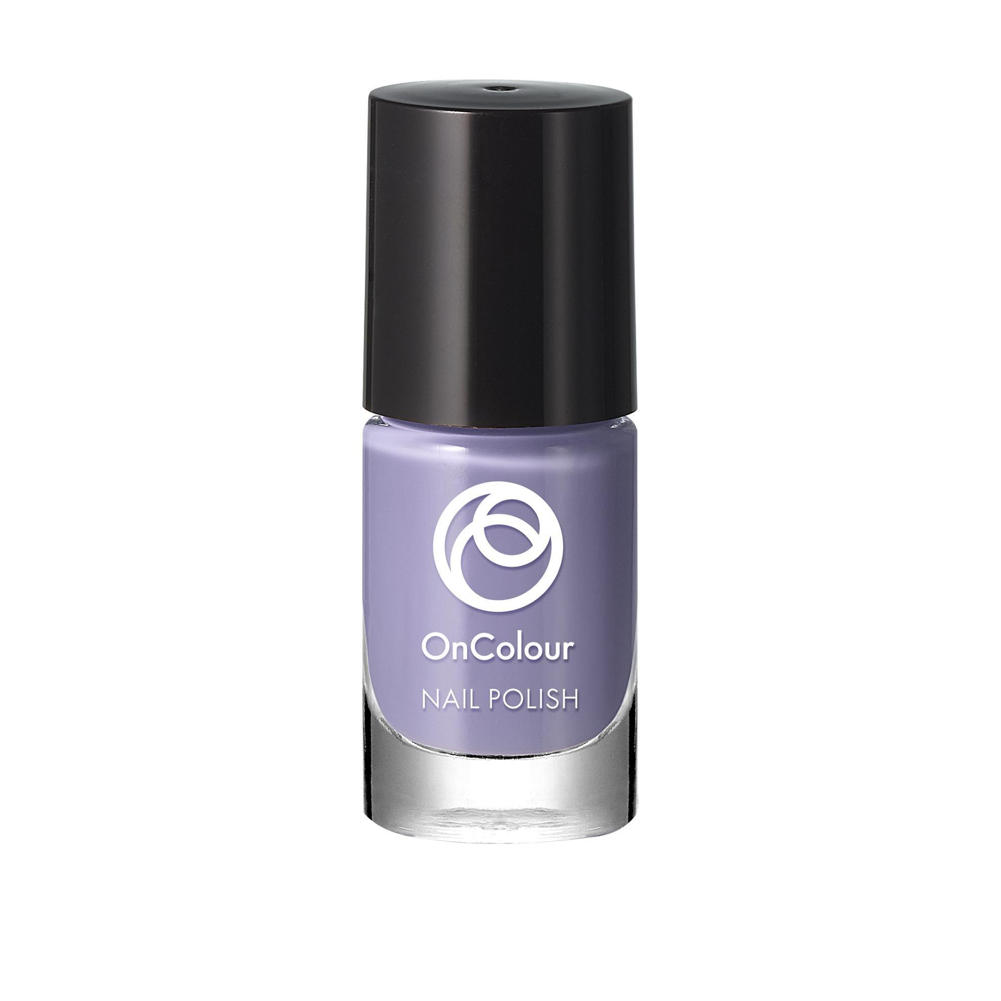 Lak Na Nehty Oncolour Candy Lavender 5 Ml Kosmetika Hned