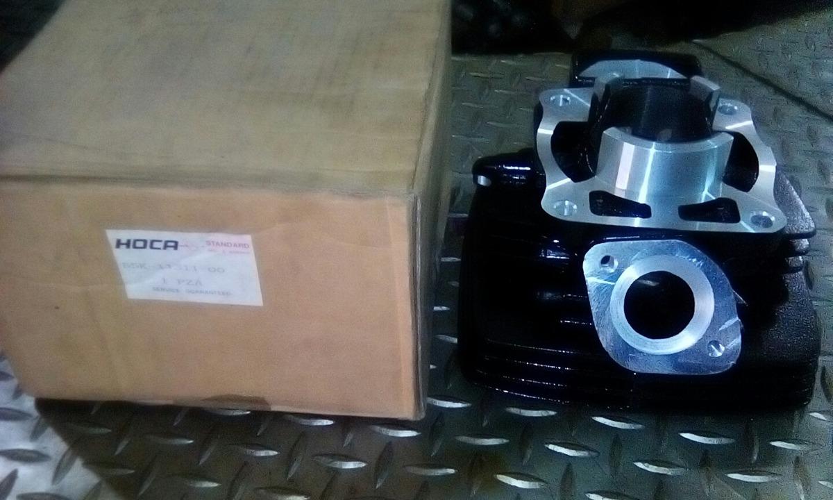 Cilindro Yamaha Rxz 135 Modelazo 55k 11311 00 Piston Y Aros Bs 28 80 En Mercado Libre