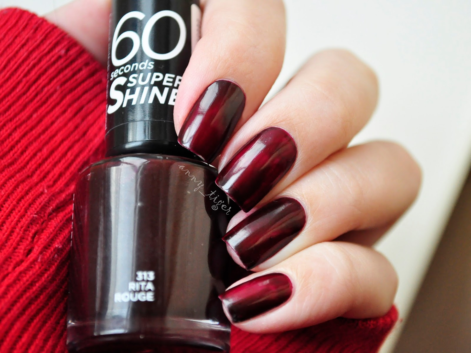 Rimmel Nail Polish Gel Polish Series 60 Seconds Palette And Super Gel Reviews