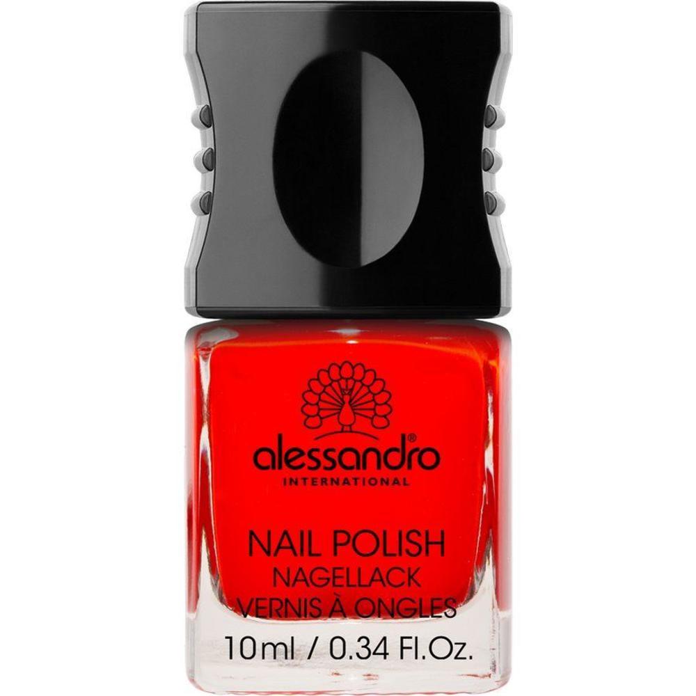 Alessandro Classic Red 10 Ml Jeftinije Hr