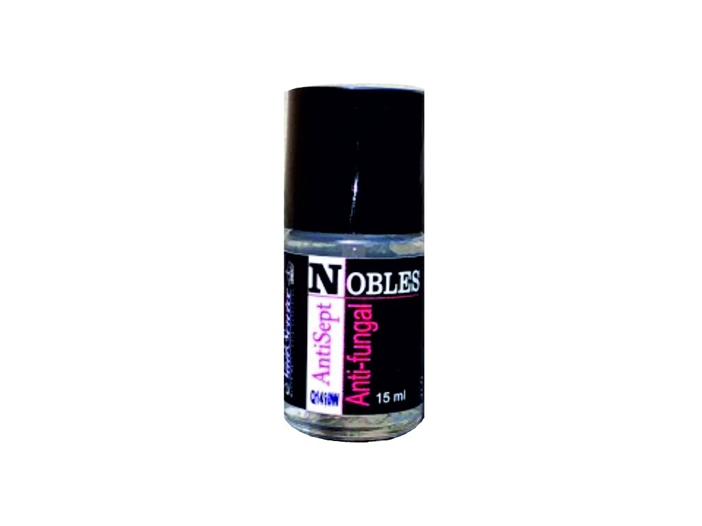 Uv Gel Nailservice Nobles