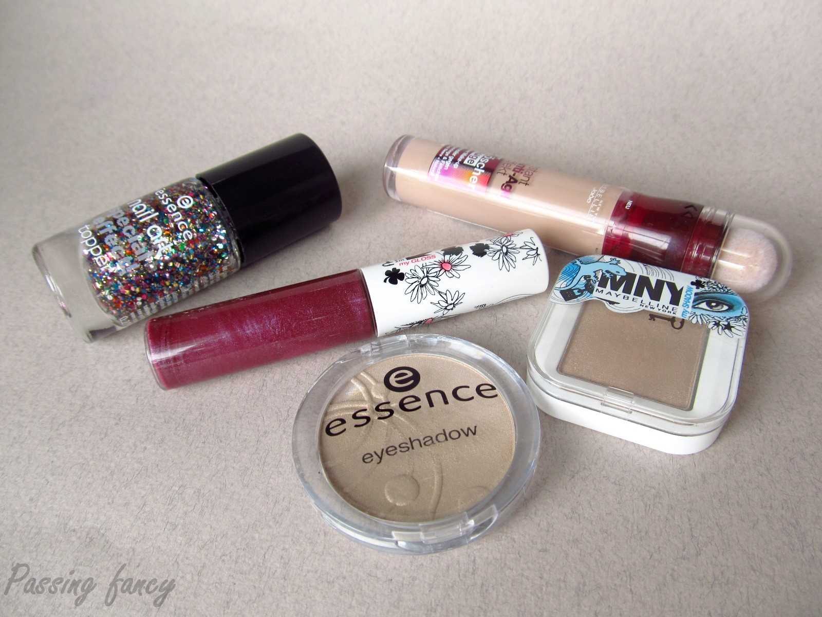 Passing Fancy Catrice Essence New Le Haul And Swatches