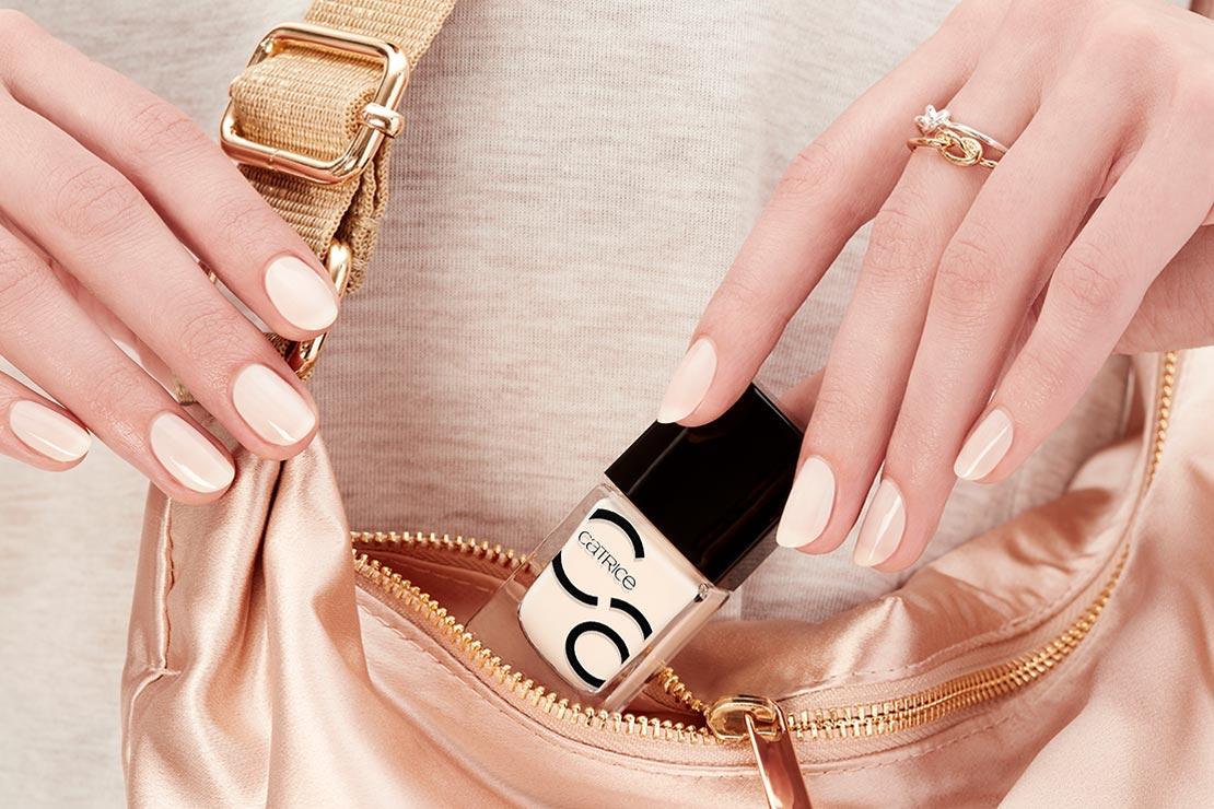 Iconails Gel Lacquer 22 Catrice Cosmetics