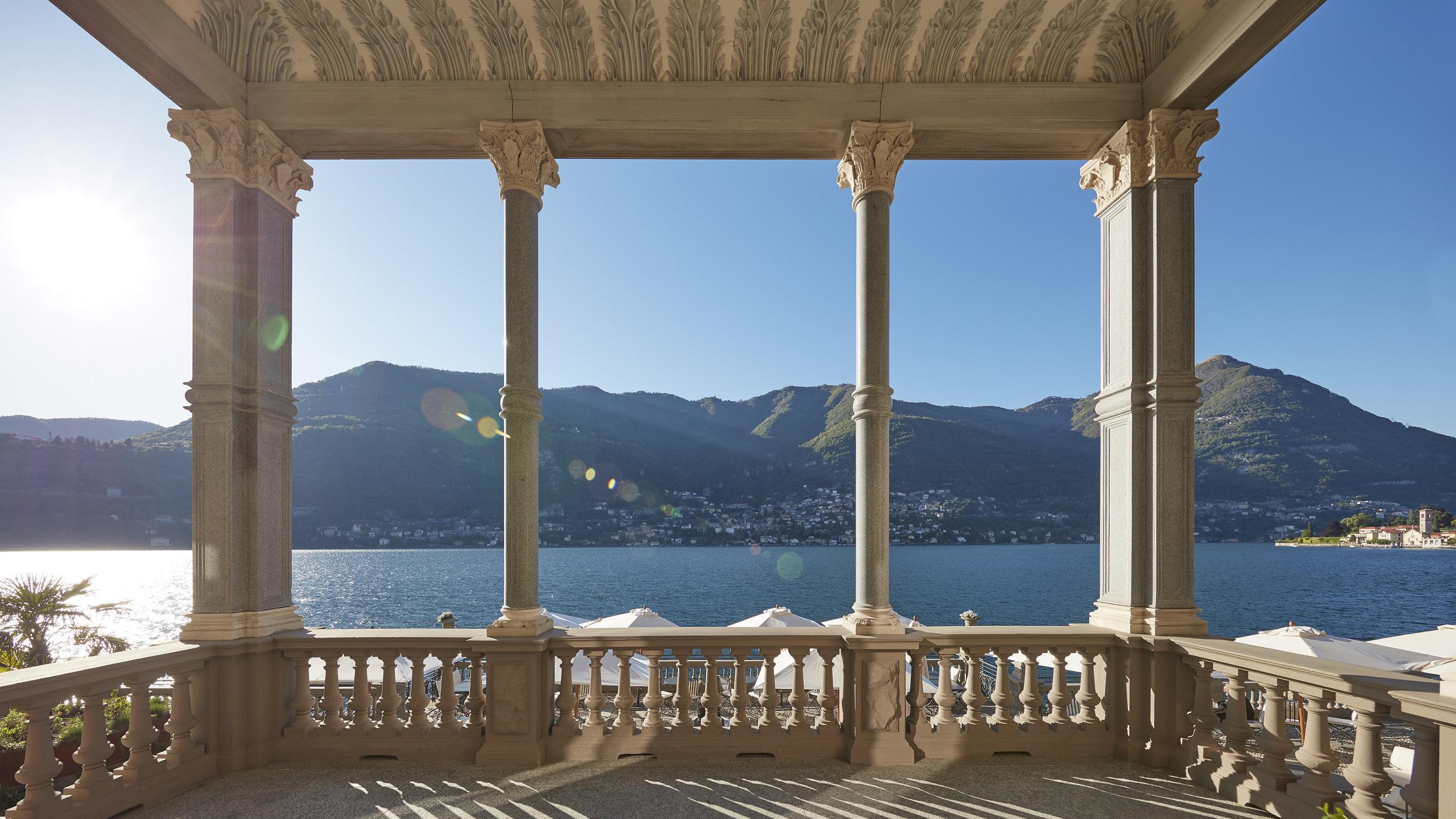 Lake Como Things To Do At Italy S Most Glamorous Lake Cnn Travel