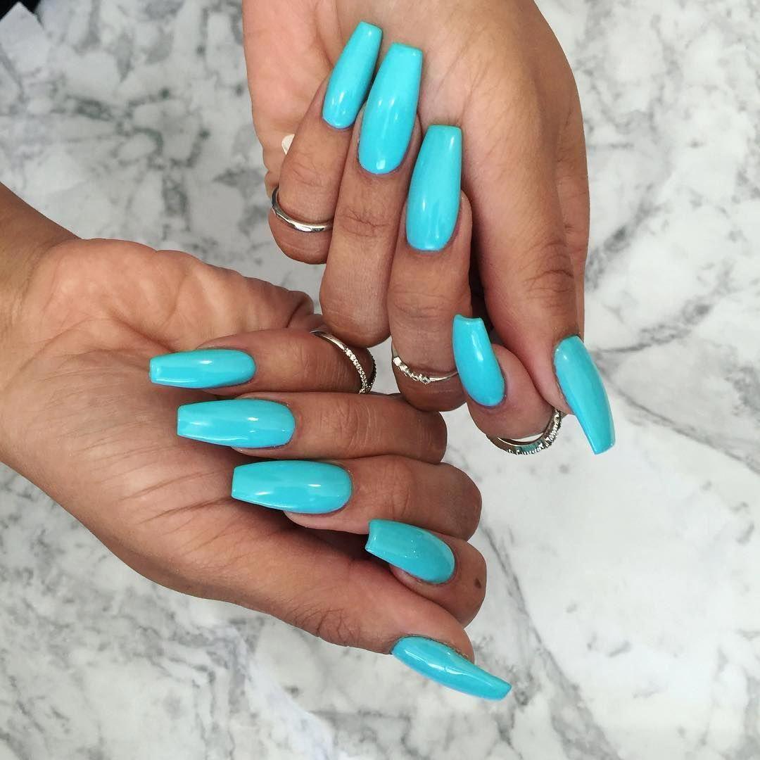 Best Nails Designs Longacrylicnails Dlouhe Nehty Gelove Nehty Design Nehtu