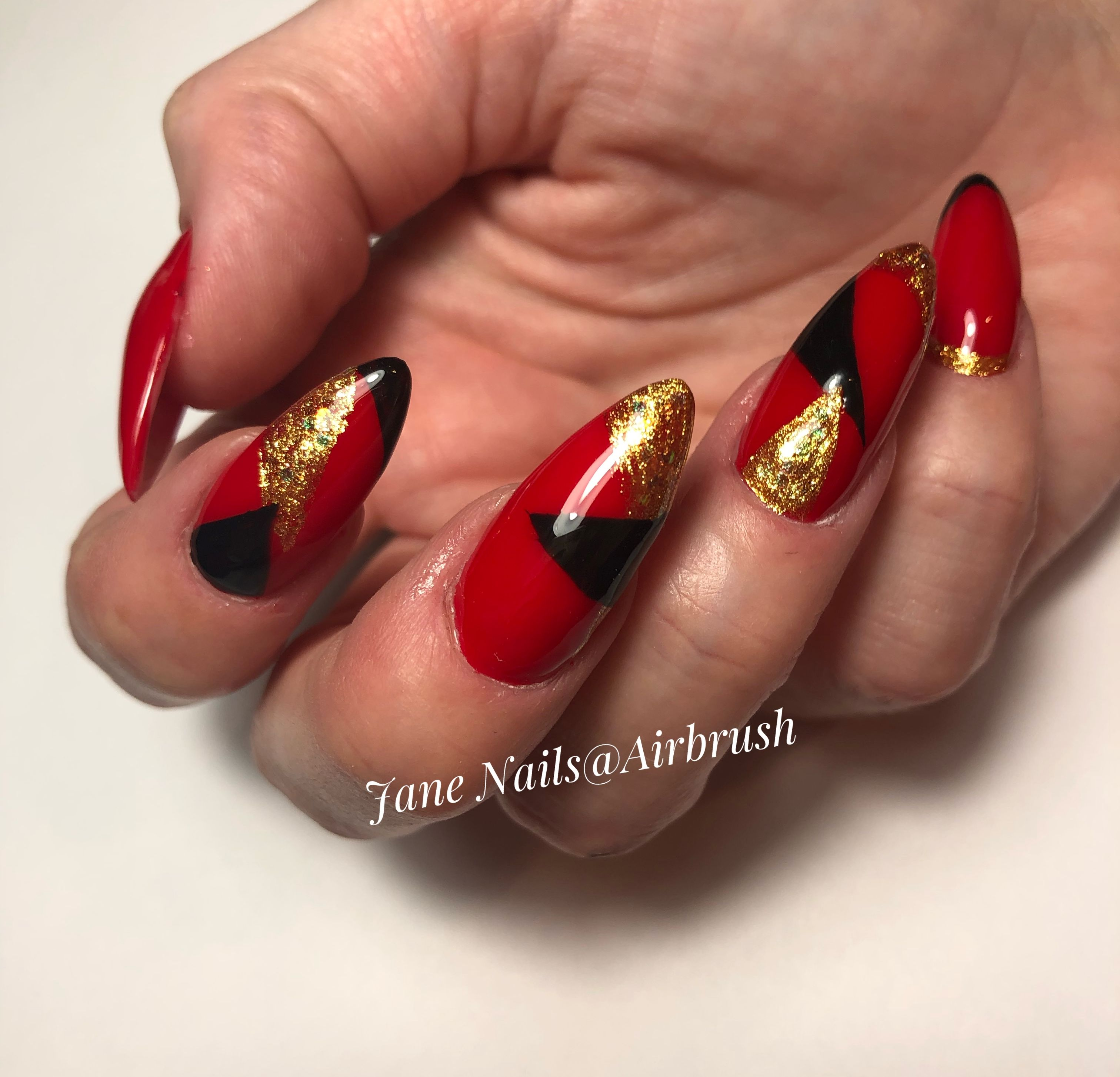 Pin By Jane Sylo On Gel Nails Nechtovy Dizajn