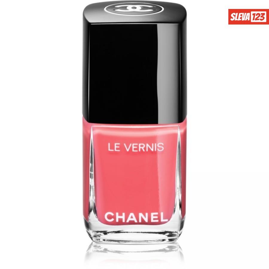 Chanel Le Vernis Lak Na Nehty 11 Sleva Sleva123 Cz