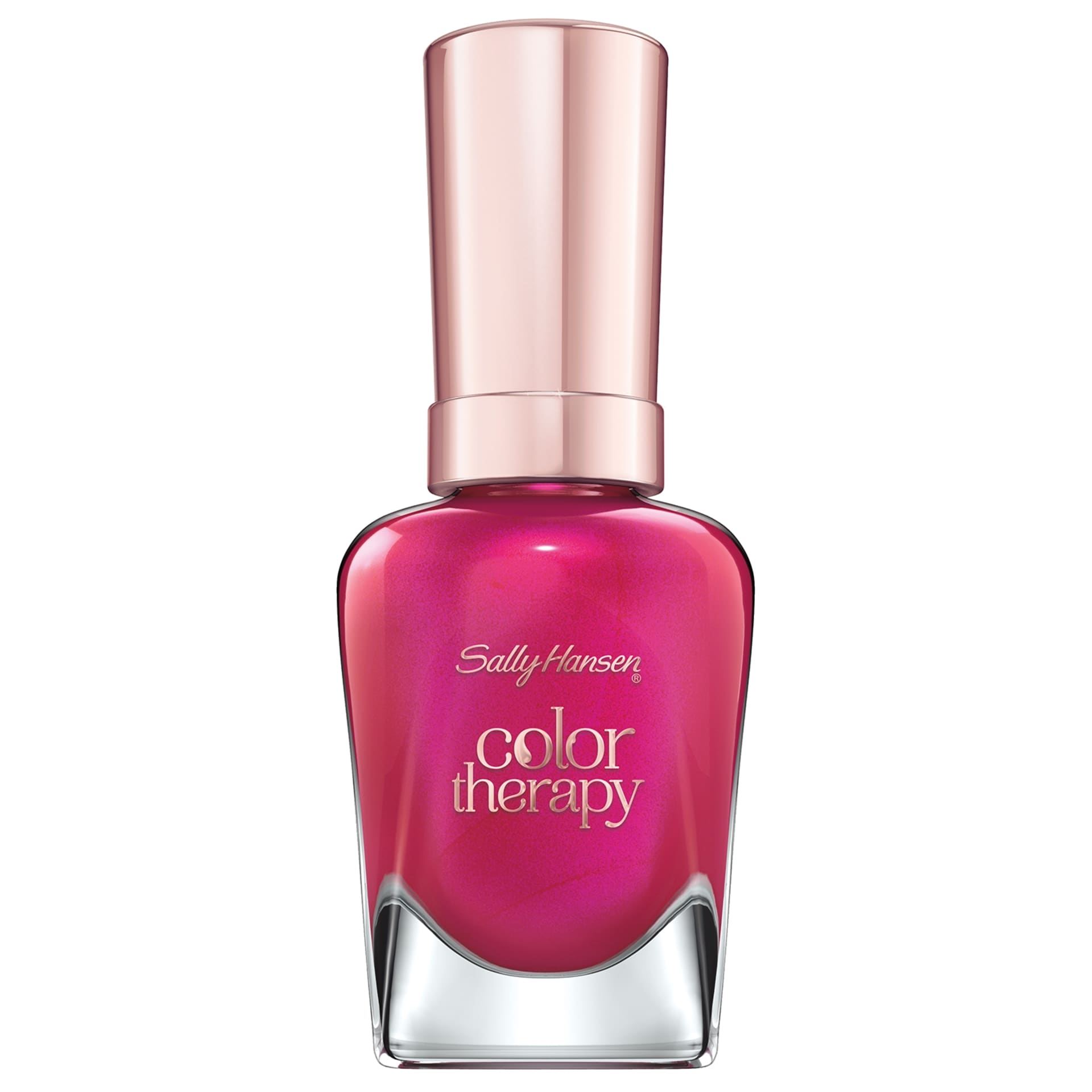 Color Therapy Sally Hansen
