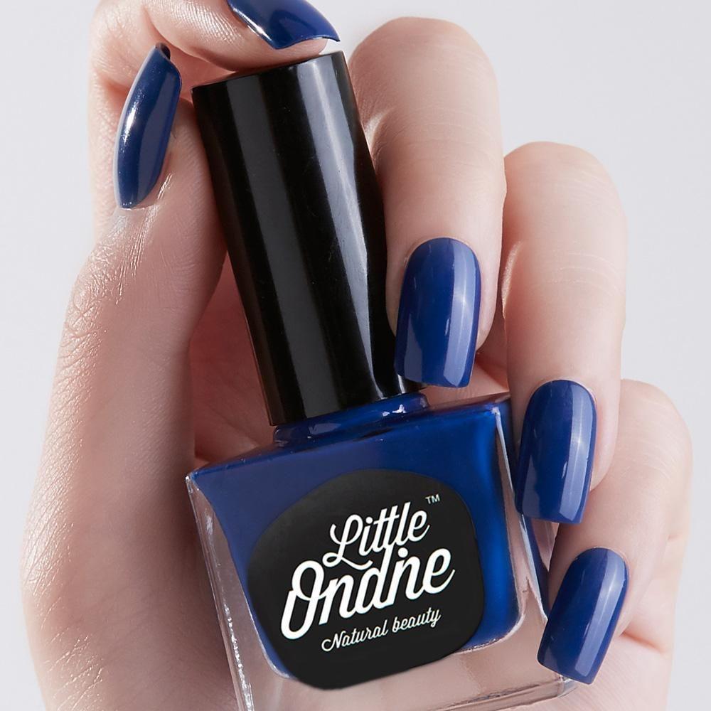 Blue Danube L740 In 2019 Manicures Nails Pretty Nail Designs Nail Polish
