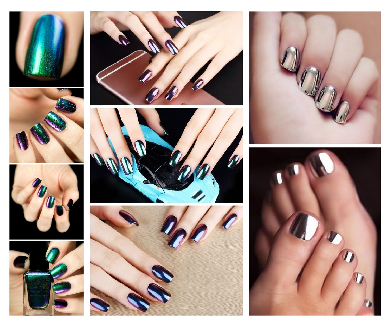 Magic Nails Specialista Na Nehty Gelove Akrylove I Prirodni 2017