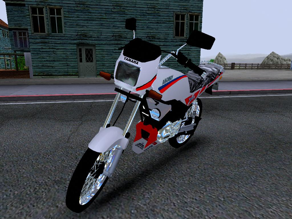 Gta Sound Car Y Motos Piruetas David Fox