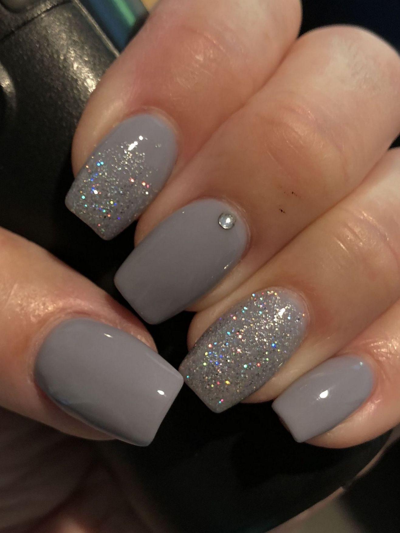 40 Most Gorgeous Nails Light Colors Hits 2018 Gelove Nehty Nehet Nehty