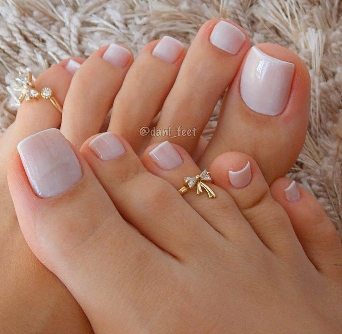 Pin By Radek Pribil On Uprava Nehtu Toe Ring Designs Toe Nail Color Perfect Nails