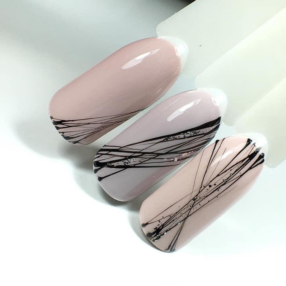 Pin By Barbora On Nails Gelove Nehty Design Nehtu Napady Na Nehty