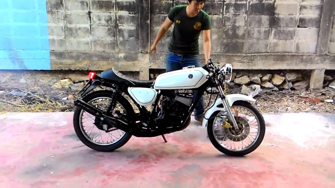 Rxz 135 Modelazo Yamaha By Reymez Suscribete
